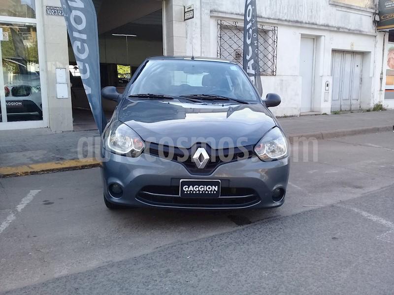 foto Renault Clio Mio 3P Confort Plus usado