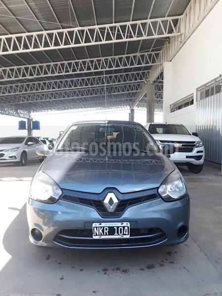 foto Renault Clio Mio 5P Confort  usado