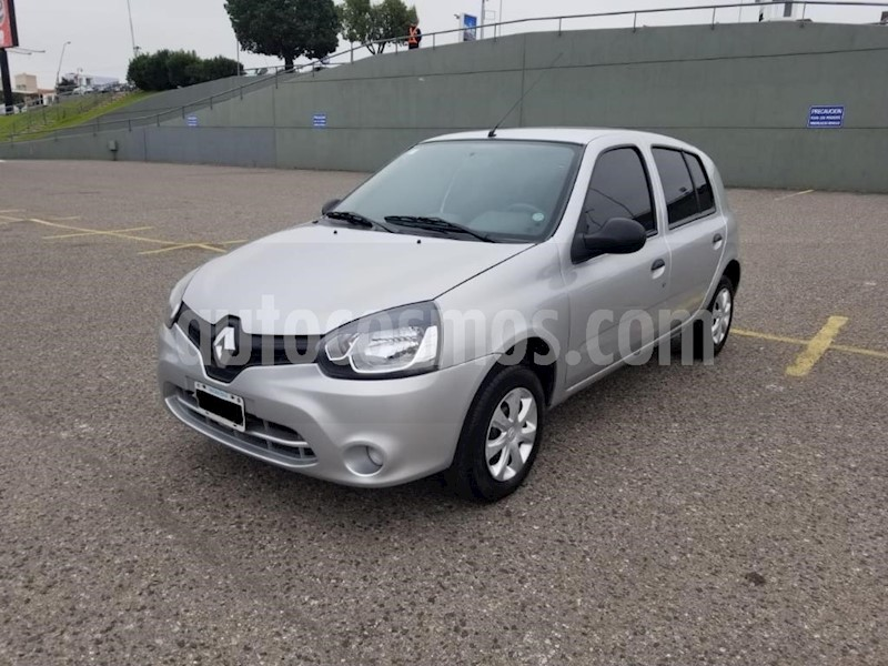 foto Renault Clio Mio 5P Dynamique Sat usado