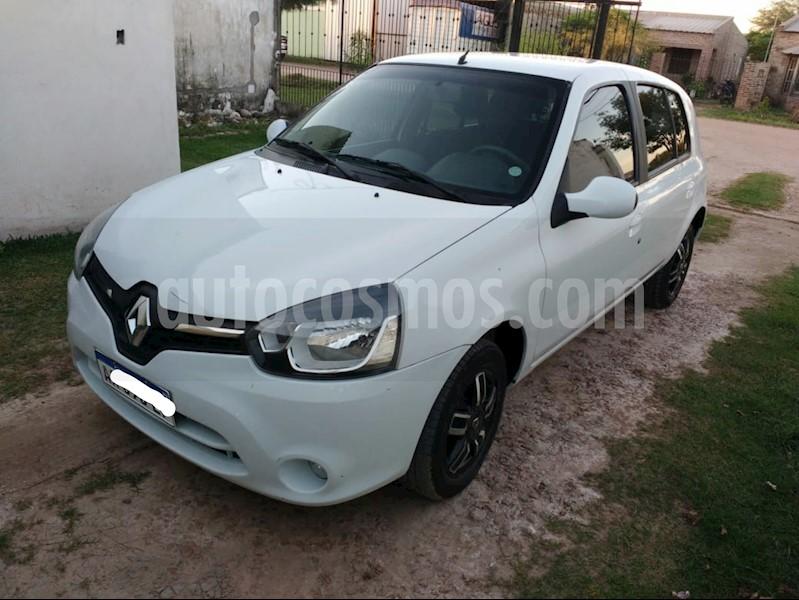 foto Renault Clio Mio 5P Dynamique usado