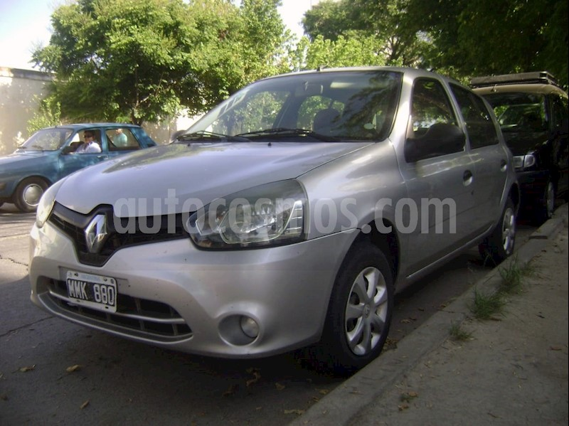 foto Renault Clio Mio 5P Expression Pack II Plus usado