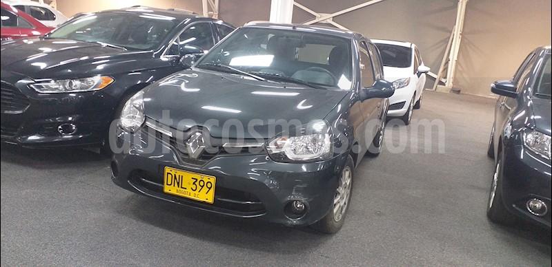 foto Renault Clio 1.2L Sport Style usado