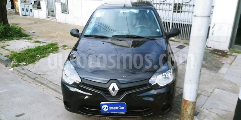 foto Renault Clio 3P 1.2 Authentique usado