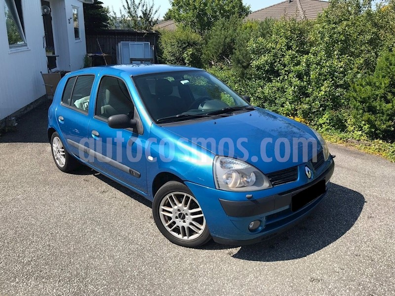 foto Renault Clio 3P 1.2 Authentique usado