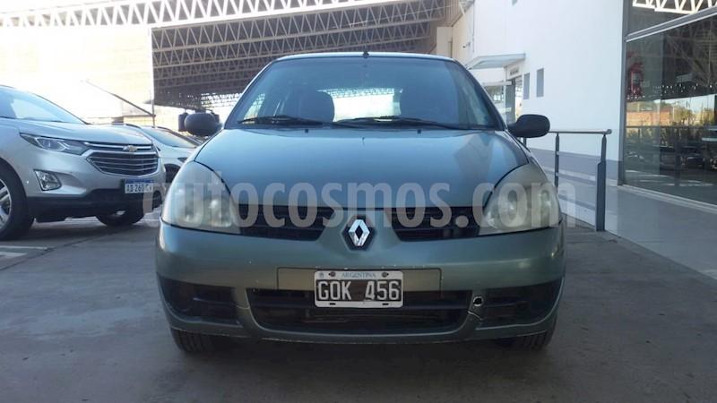 foto Renault Clio 3P 1.2 Pack usado