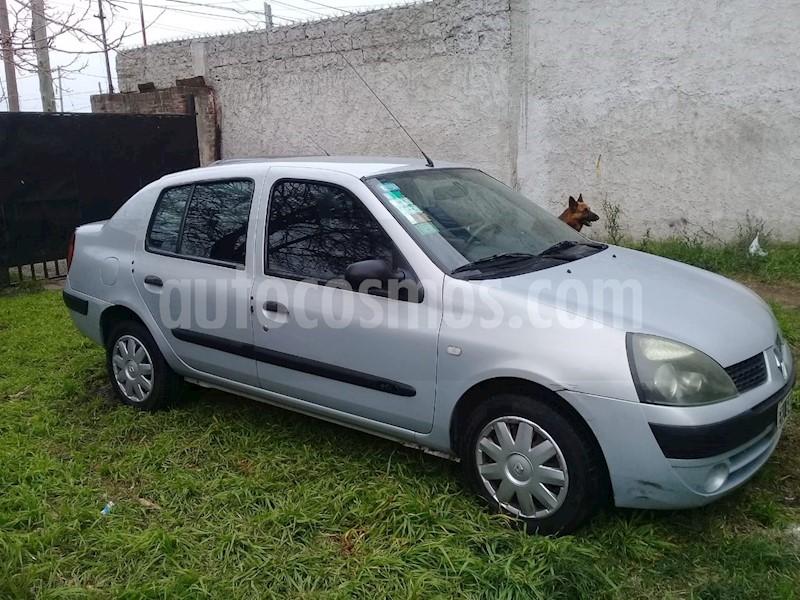 foto Renault Clio 3P 1.5 dCi Authentique usado