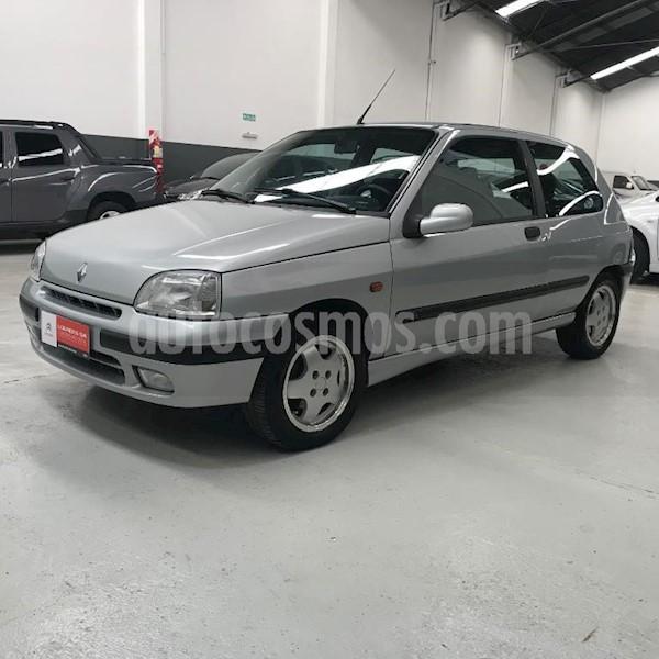 foto Renault Clio 3P 1.8 RSi usado