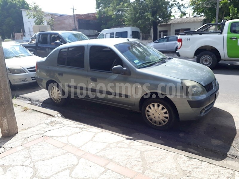foto Renault Clio 4P 1.2 Tric Authentique Pack usado