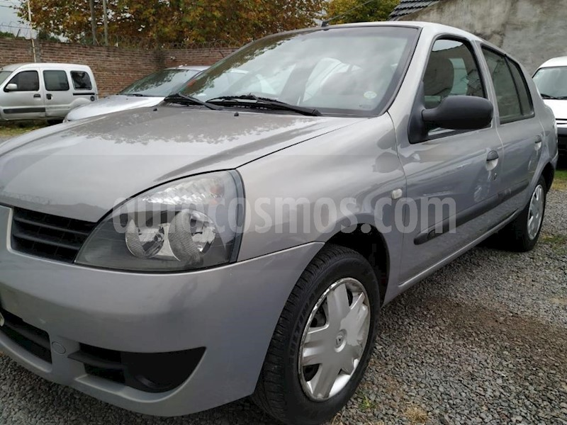 foto Renault Clio 4P 1.2 Tric Pack Plus usado