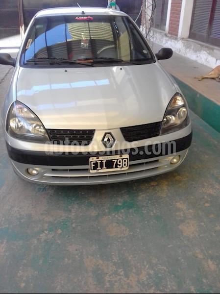 foto Renault Clio 4P 1.5 Tric dCi Expression usado