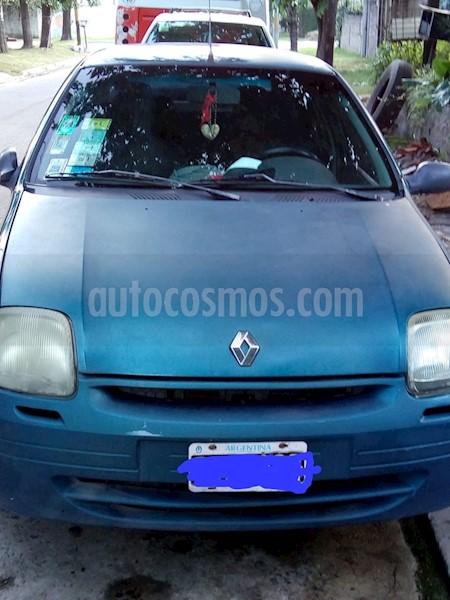 foto Renault Clio 4P 1.6 2 Tric RN usado