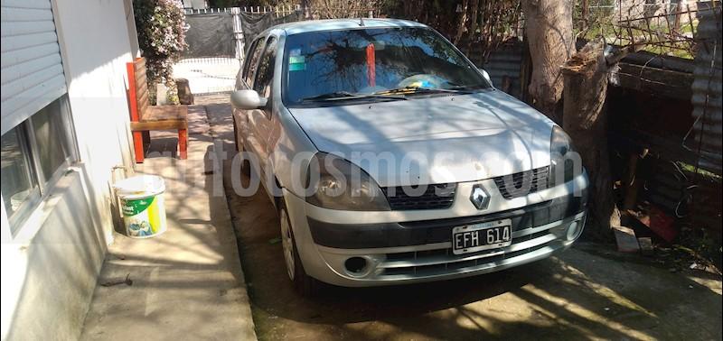 foto Renault Clio 4P 1.6 Tric Confort usado