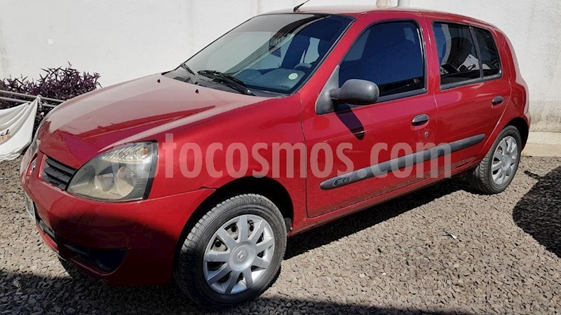 foto Renault Clio 5P 1.2 Bic Authentique Pack usado
