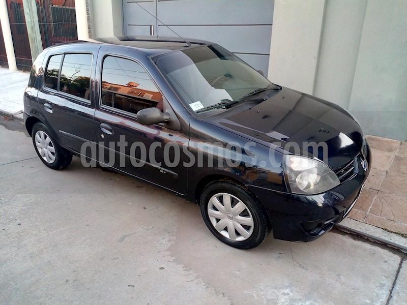 foto Renault Clio 5P 1.2 Campus Pack II usado