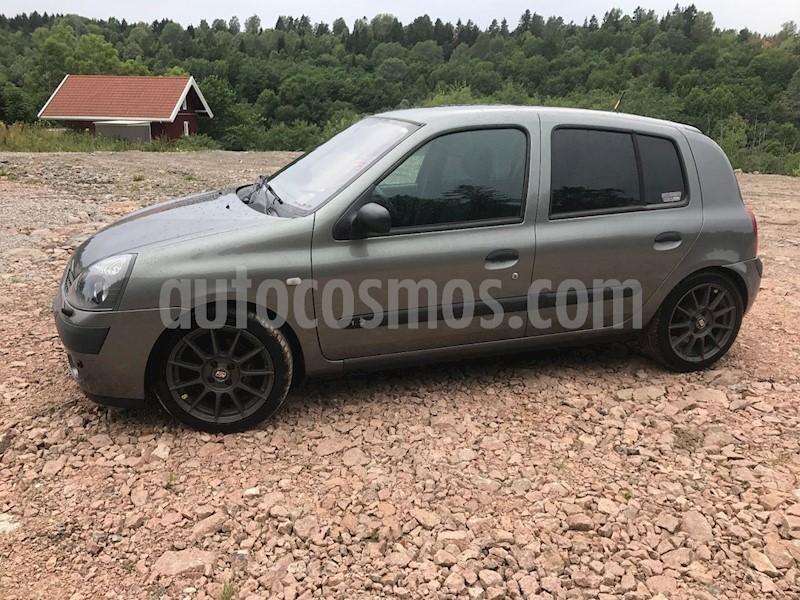 foto Renault Clio 5P 1.2 usado