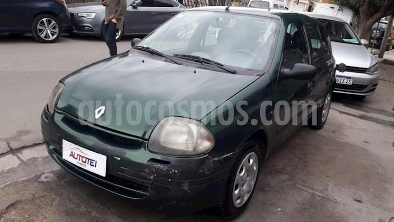 foto Renault Clio 5P 1.6 2 Bic RN Ac usado