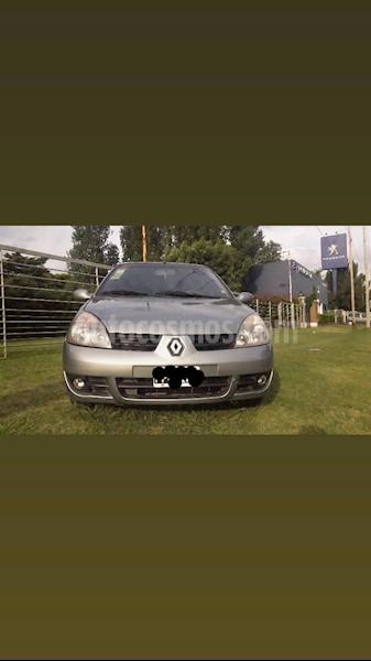 foto Renault Clio 5P 1.6 Bic Privilege usado