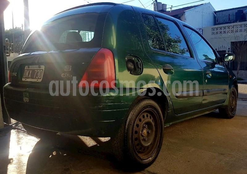 foto Renault Clio 5P RN usado