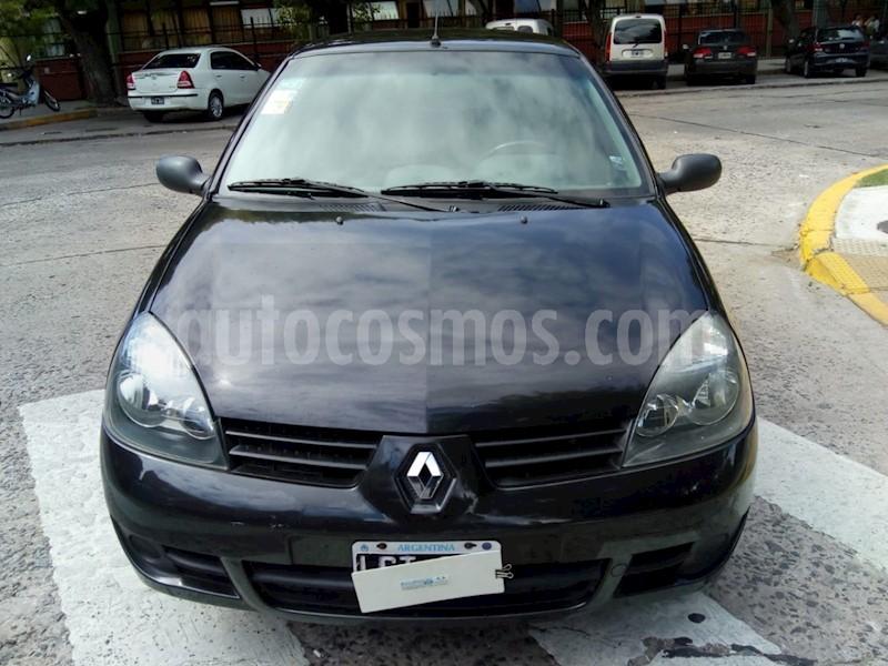foto Renault Clio Clio 1.2 16v usado