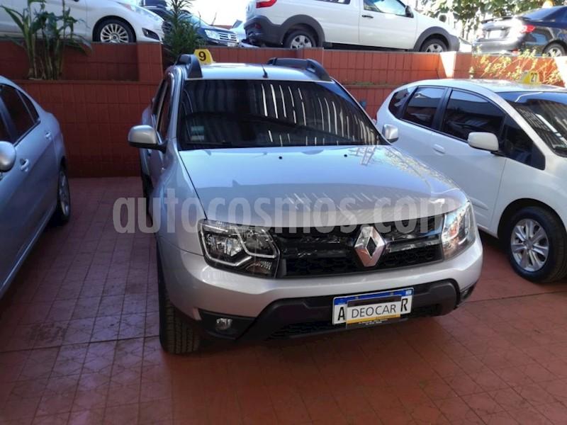 foto Renault Duster Oroch - usado
