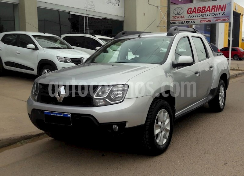 foto Renault Duster Oroch Outsider Plus 2.0 usado