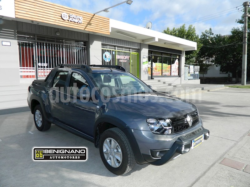 foto Renault Duster Oroch Outsider usado