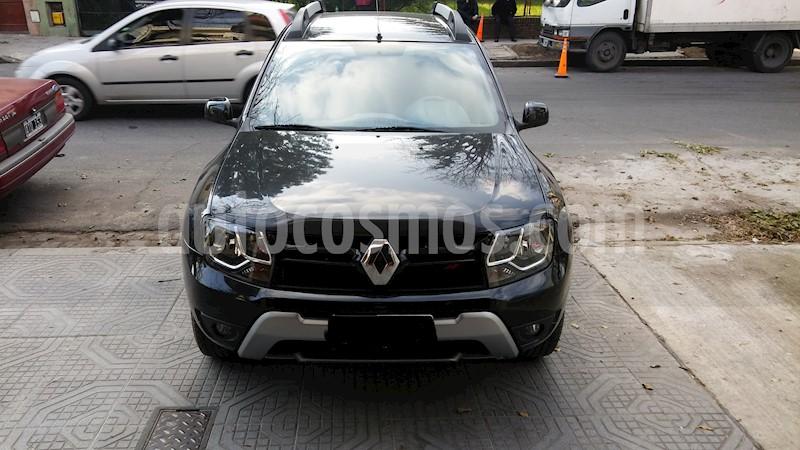 foto Renault Duster Oroch Privilege 2.0 usado