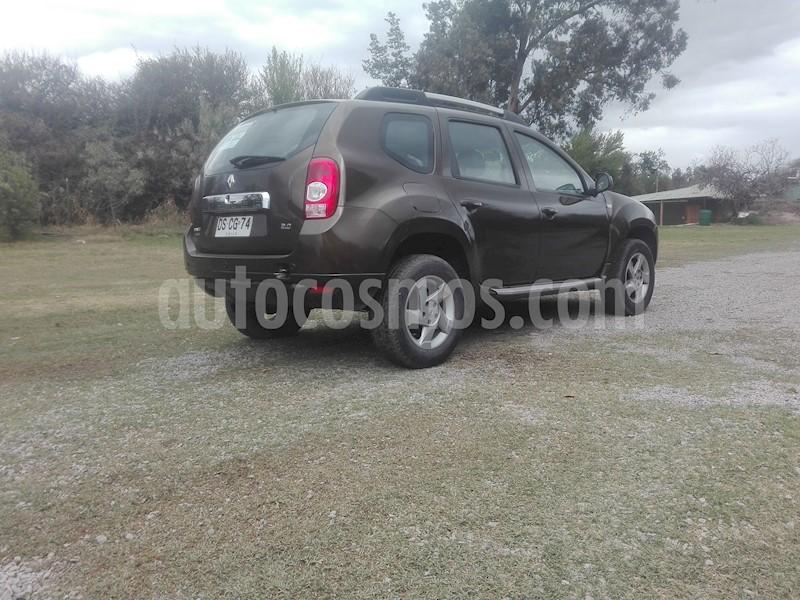 Renault Duster 4x2 Dynamique Pack Usado  2013  Color Verde Amazonia Precio  4 300 000