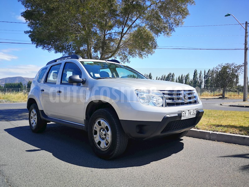 foto Renault Duster 4x2 Expression  usado