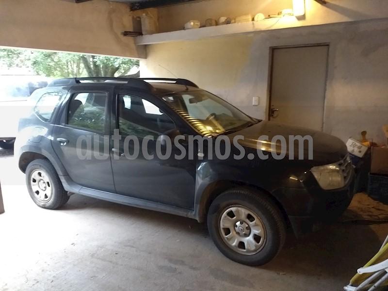 Renault Duster Dynamique Usado  2012  Color Negro Precio  410 000