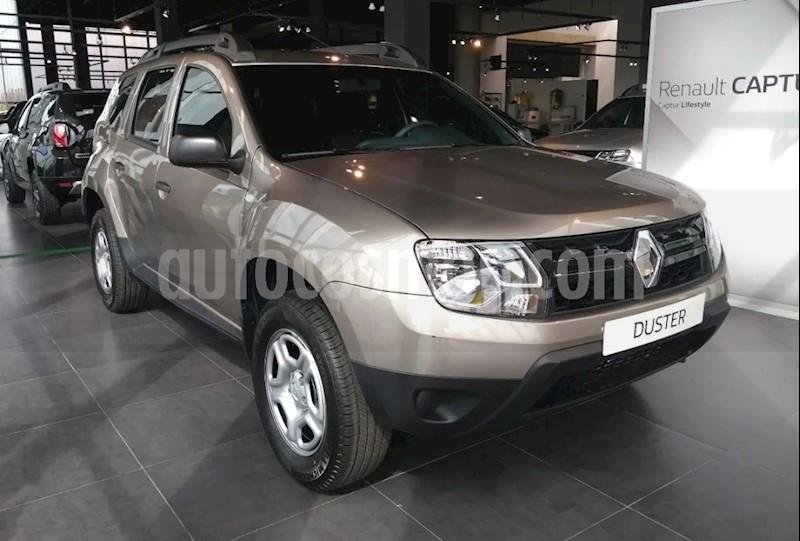 foto Renault Duster 1.6L Zen 4x2   nuevo color Gris Beige precio $59.900.000