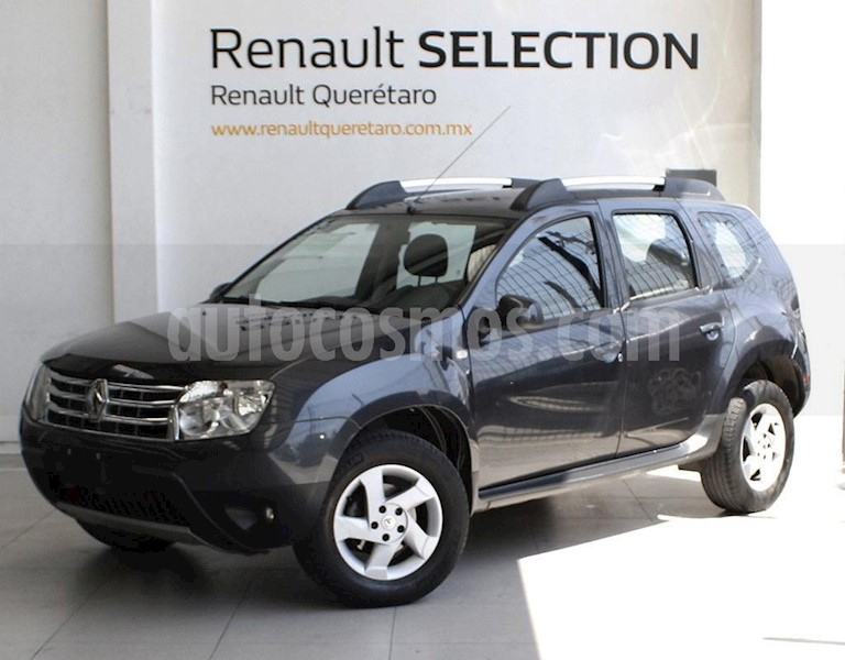 foto Renault Duster Dynamique usado