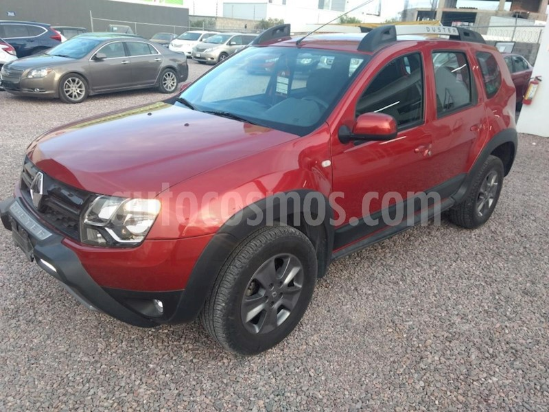 foto Renault Duster Dynamique Seminuevo