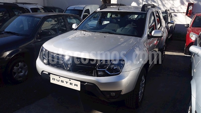 foto Renault Duster Expression nuevo