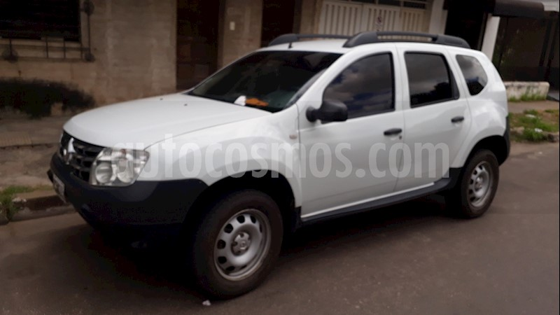 foto Renault Duster Expression  usado