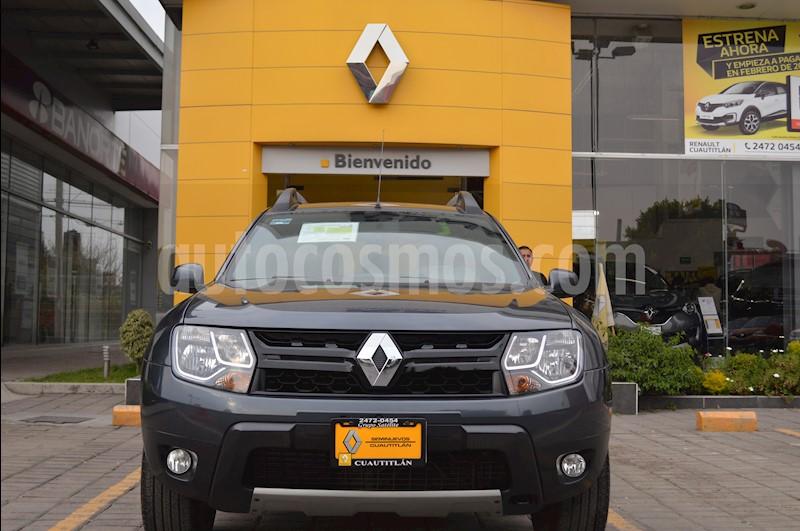 foto Renault Duster Intens usado