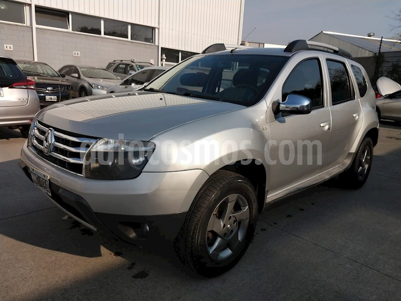 foto Renault Duster Luxe 4x4 usado