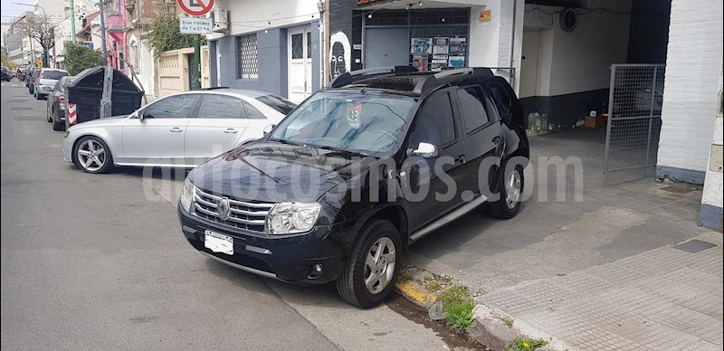 foto Renault Duster Luxe  usado