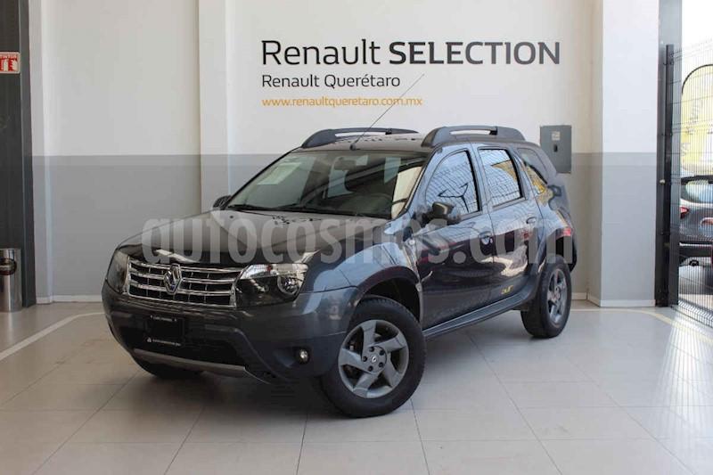 foto Renault Duster Outdoor Aut usado