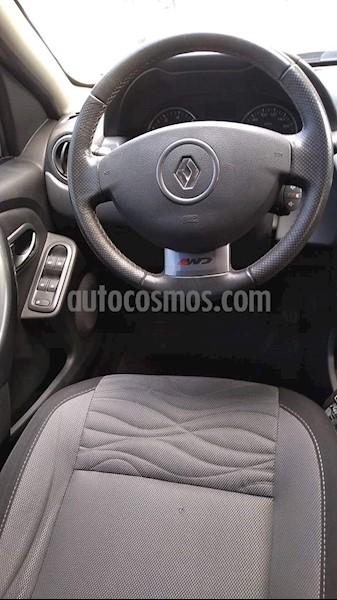 foto Renault Duster Privilege 2.0 4x4 usado