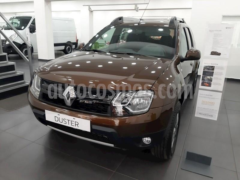 foto Renault Duster Privilege 2.0 4x4 nuevo