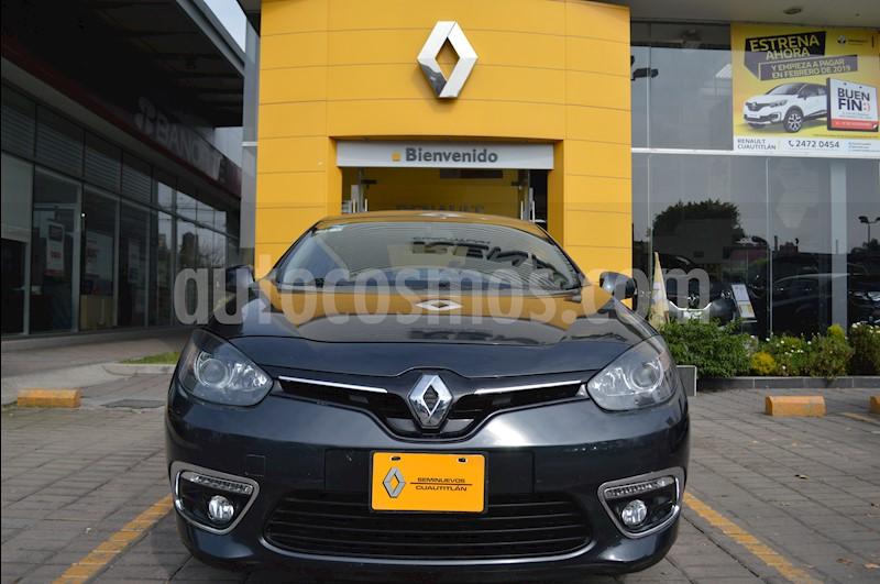 foto Renault Fluence Dynamique CVT usado