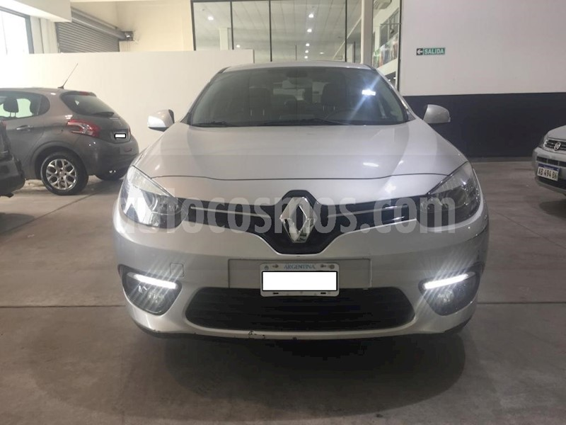 foto Renault Fluence Luxe 2.0L Pack Cuero usado