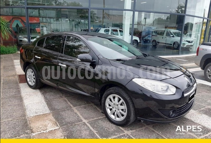 foto Renault Fluence Luxe 2.0L usado
