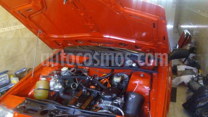 foto Renault Fuego GTA MAX usado