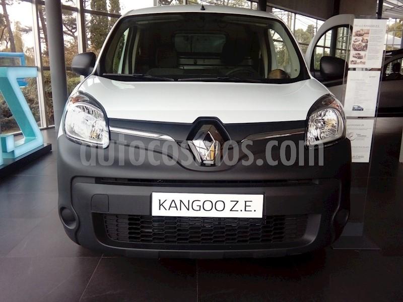 foto Renault Kangoo Z.E. 2 Asientos nuevo