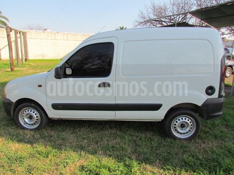 foto Renault Kangoo 1.9 Generique usado