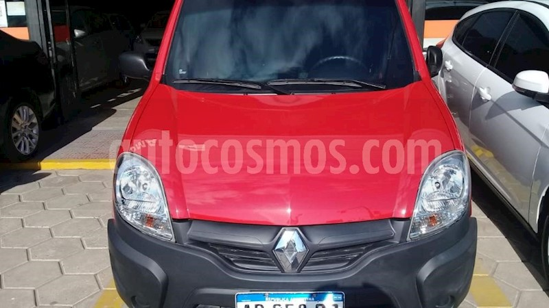 foto Renault Kangoo 2 Break 1.6 Authentique 1P usado