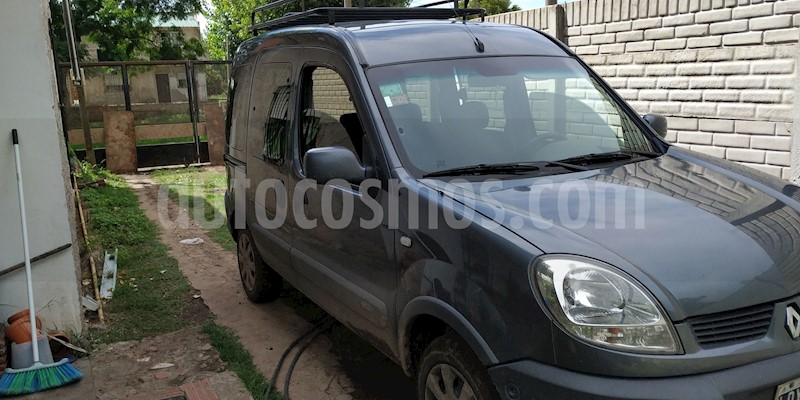 foto Renault Kangoo 2 Break 1.6 Authentique Plus 2P usado