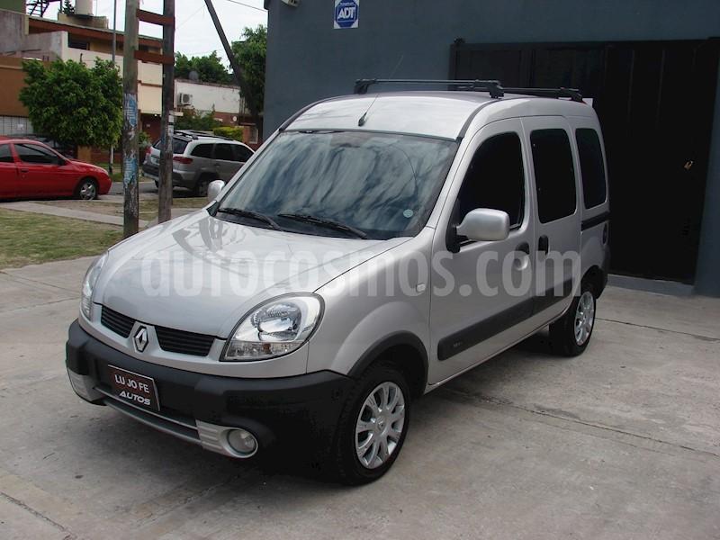 foto Renault Kangoo 2 Break 1.6 Authentique Plus 2P usado